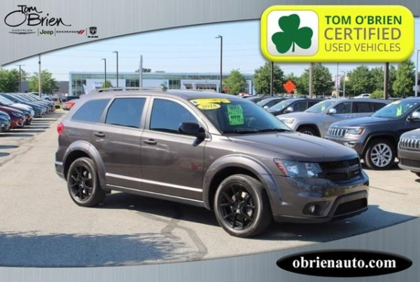 2018 Dodge Journey in Indianapolis, IN