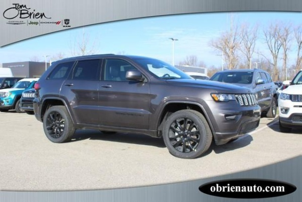 2020 Jeep Grand Cherokee in Indianapolis, IN
