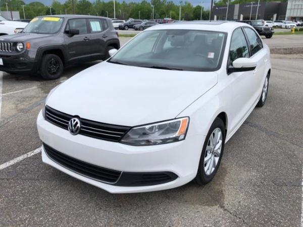 2014 Volkswagen Jetta in Indianapolis, IN
