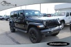 2020 Jeep Wrangler Unlimited Sahara Altitude for Sale in Indianapolis, IN