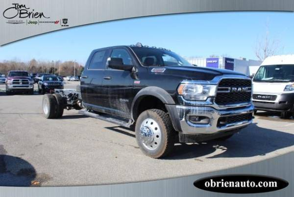 2019 Ram 5500 Chassis Cab in Indianapolis, IN