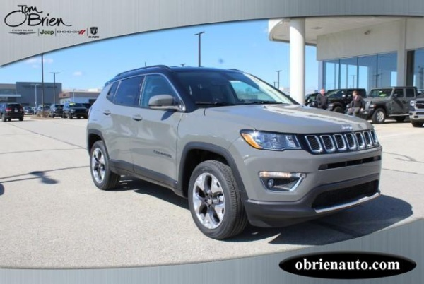 2020 Jeep Compass in Indianapolis, IN