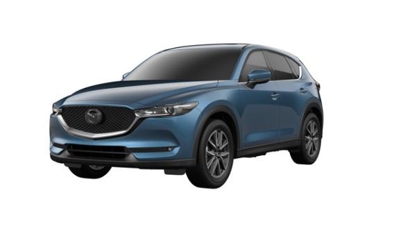 2017 Mazda CX-5 in Westfield, IN