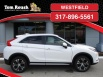 2019 Mitsubishi Eclipse Cross SEL S-AWC for Sale in Westfield, IN