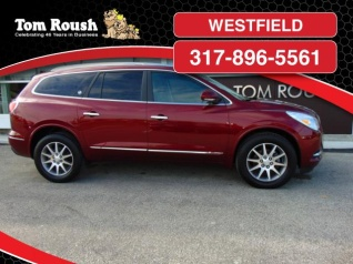 2017 Buick Enclave Convenience Fwd For In Westfield