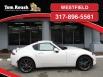 2019 Mazda MX-5 Miata RF Grand Touring Automatic for Sale in Westfield, IN