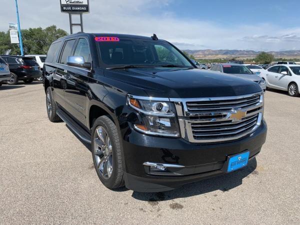 2019 Chevrolet Suburban in Price, UT