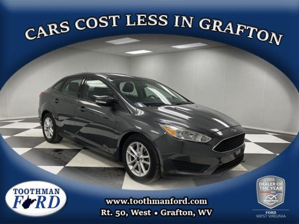 2016 Ford Focus in Grafton, WV