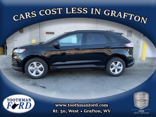 2020 Ford Edge in Grafton, WV