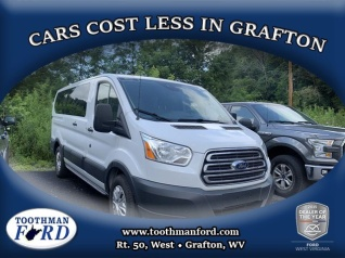 Used Ford Transit Passenger Wagons for Sale   TrueCar