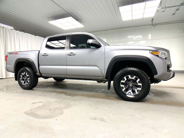 2017 Toyota Tacoma in East Swanzey, NH