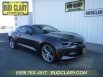 2018 Chevrolet Camaro LS with 1LS Coupe for Sale in Moses Lake, WA