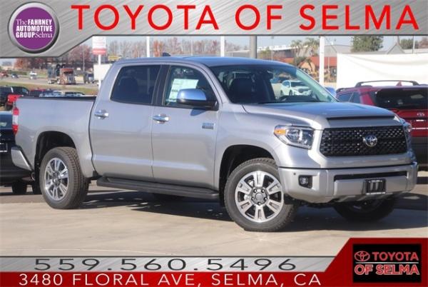 2020 Toyota Tundra in Selma, CA