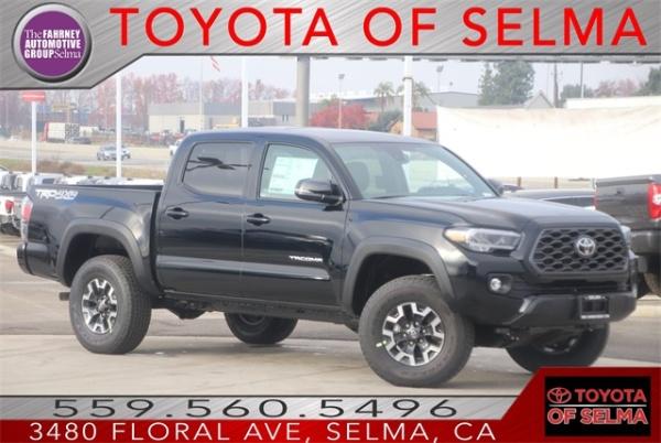2020 Toyota Tacoma in Selma, CA