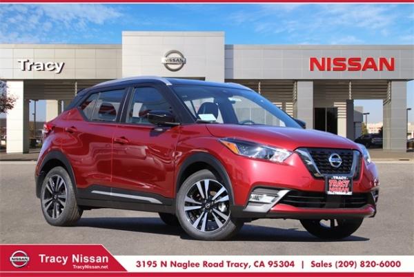 2020 Nissan Kicks in Tracy, CA
