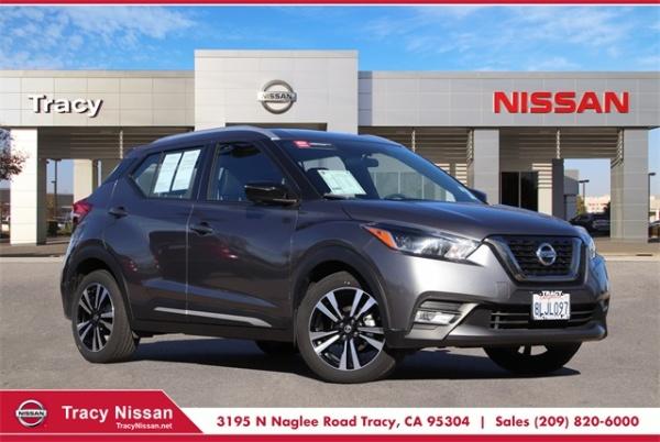 2019 Nissan Kicks in Tracy, CA