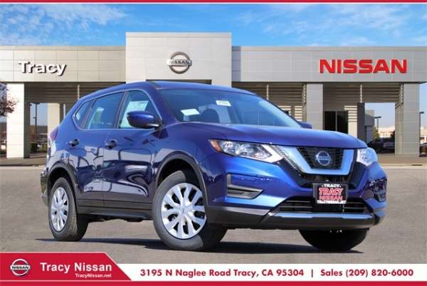 2020 Nissan Rogue in Tracy, CA