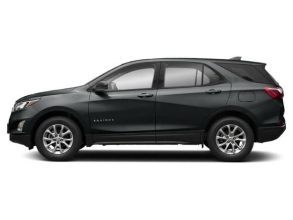 2020 Chevrolet Equinox in Albuquerque, NM