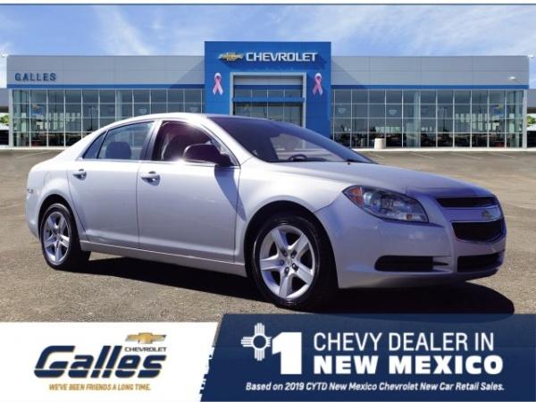 2011 Chevrolet Malibu in Albuquerque, NM