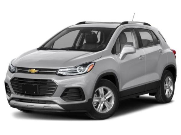 2020 Chevrolet Trax in Albuquerque, NM