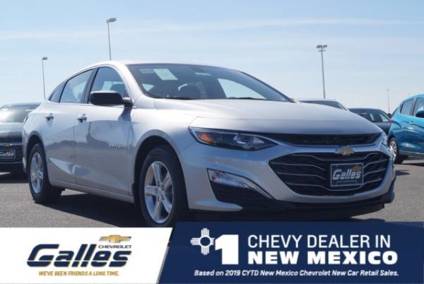 2020 Chevrolet Malibu in Albuquerque, NM