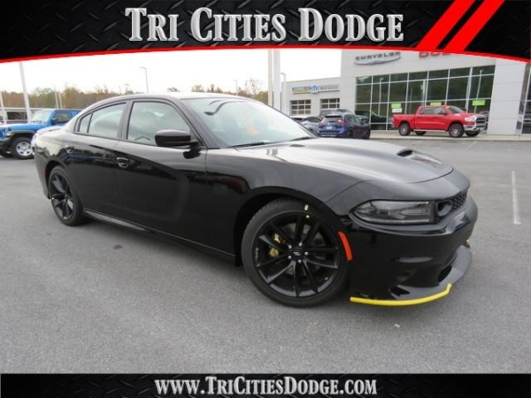 2019 Dodge Charger in Kingsport, TN