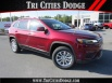 2020 Jeep Cherokee Latitude 4WD for Sale in Kingsport, TN