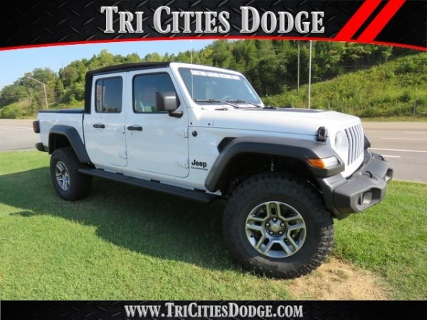 2020 Jeep Gladiator in Kingsport, TN
