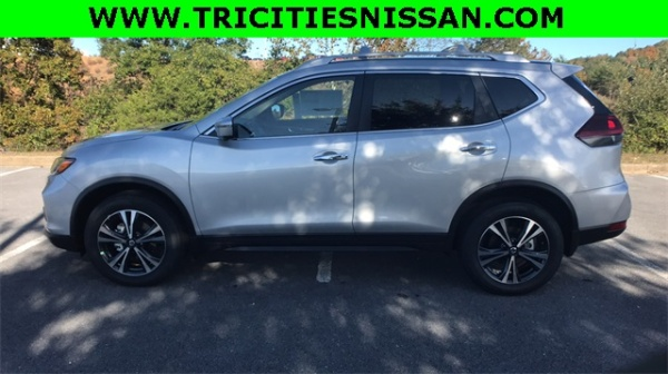 2020 Nissan Rogue in Johnson City, TN