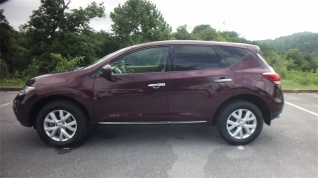 Used 2013 Nissan Murano S AWD For Sale In Johnson City, TN