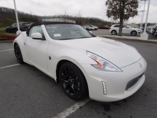 Awesome Used 2017 Nissan 370Z Base Roadster Auto For Sale In Johnson City, TN