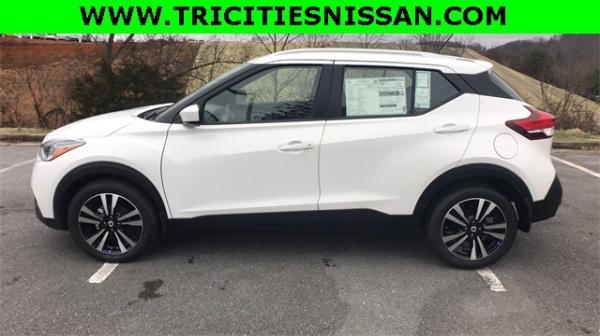 2019 Nissan Kicks in Johnson City, TN