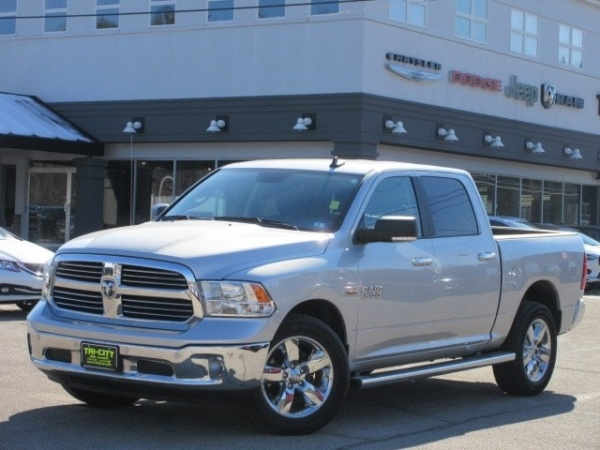 2016 Ram 1500 in Somersworth, NH