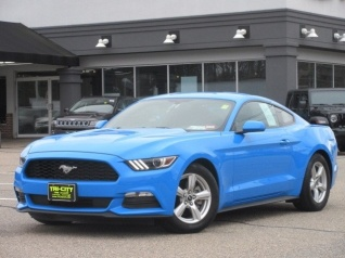 2017 Ford Mustang V6 Fastback For In Somersworth Nh