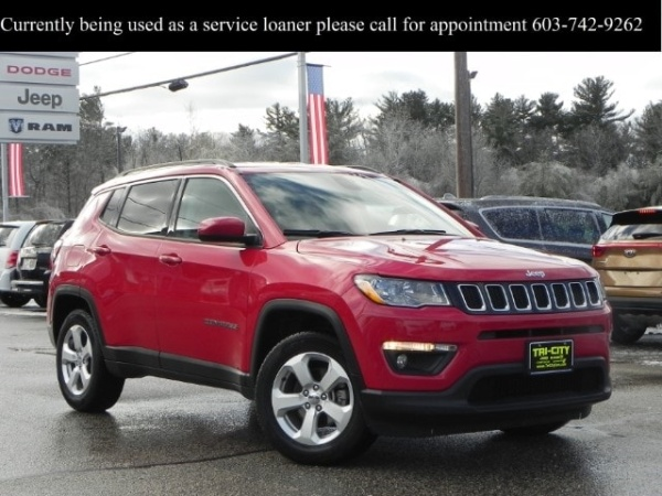 used jeep compass for sale in scarborough me u s news world report. Black Bedroom Furniture Sets. Home Design Ideas