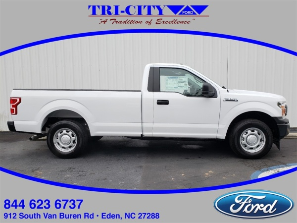 2019 Ford F-150 in Eden, NC