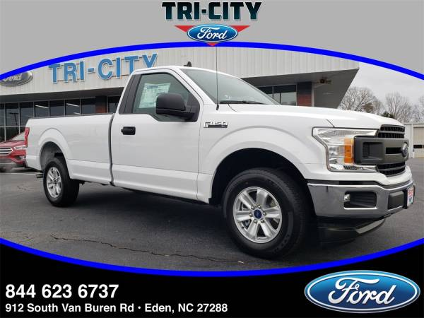 2020 Ford F-150 in Eden, NC