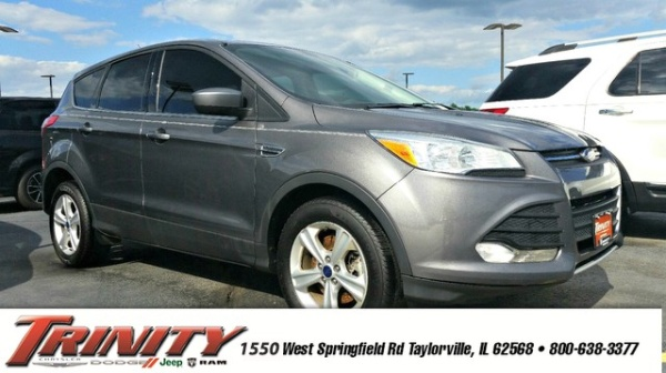2013 Ford Escape in Taylorville, IL