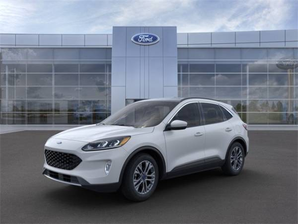 2020 Ford Escape in Pine Bluff, AR