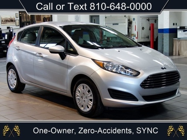 2015 Ford Fiesta in Sandusky, MI