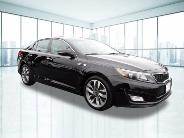 2014 Kia Optima in Sicklerville, NJ