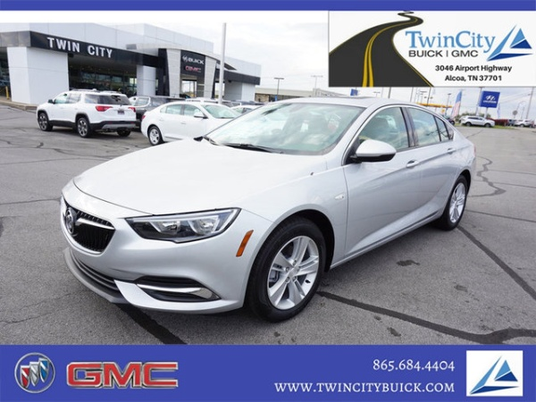 2019 Buick Regal Preferred