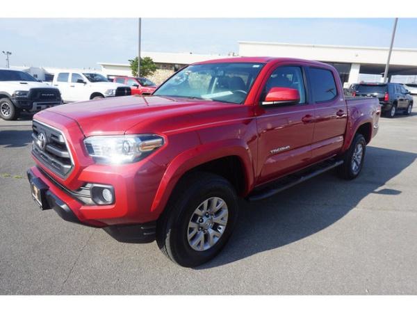2016 Toyota Tacoma in Alcoa, TN