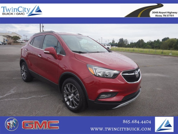 2019 Buick Encore in Alcoa, TN