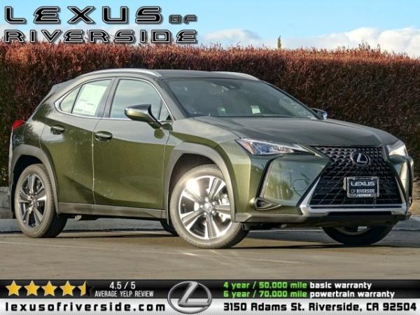 2019 Lexus UX UX 200