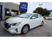 2020 Hyundai Elantra SE 2.0L CVT for Sale in Alcoa, TN