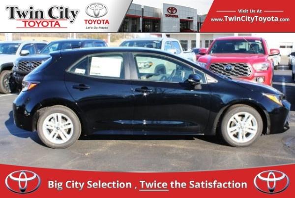 2020 Toyota Corolla Hatchback in Herculaneum, MO