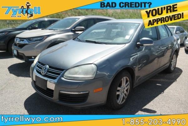 2007 Volkswagen Jetta in Cheyenne, WY