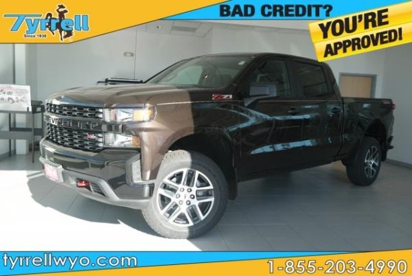 2020 Chevrolet Silverado 1500 in Cheyenne, WY