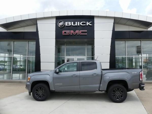 2020 GMC Canyon in Vincennes, IN